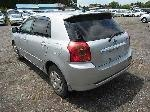 Used 2006 TOYOTA ALLEX BF63872 for Sale Image 3