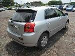 Used 2006 TOYOTA ALLEX BF63872 for Sale Image 5