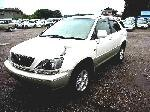Used 1998 TOYOTA HARRIER BF63894 for Sale Image 1