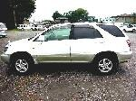 Used 1998 TOYOTA HARRIER BF63894 for Sale Image 2