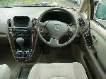 Used 1998 TOYOTA HARRIER BF63894 for Sale Image 21