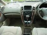 Used 1998 TOYOTA HARRIER BF63894 for Sale Image 22