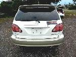 Used 1998 TOYOTA HARRIER BF63894 for Sale Image 4