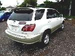 Used 1998 TOYOTA HARRIER BF63894 for Sale Image 5
