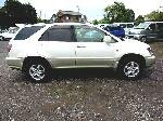 Used 1998 TOYOTA HARRIER BF63894 for Sale Image 6