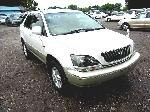 Used 1998 TOYOTA HARRIER BF63894 for Sale Image 7