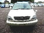 Used 1998 TOYOTA HARRIER BF63894 for Sale Image 8