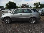 Used 1999 TOYOTA HARRIER BF63898 for Sale Image 2