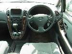 Used 1999 TOYOTA HARRIER BF63898 for Sale Image 21