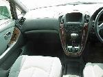 Used 1999 TOYOTA HARRIER BF63898 for Sale Image 22