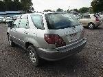 Used 1999 TOYOTA HARRIER BF63898 for Sale Image 3
