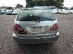 Used 1999 TOYOTA HARRIER BF63898 for Sale Image 4