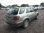 Used 1999 TOYOTA HARRIER BF63898 for Sale Image 5