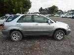 Used 1999 TOYOTA HARRIER BF63898 for Sale Image 6
