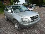 Used 1999 TOYOTA HARRIER BF63898 for Sale Image 7