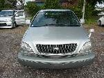 Used 1999 TOYOTA HARRIER BF63898 for Sale Image 8