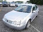 Used 2001 VOLKSWAGEN BORA BF63918 for Sale Image 1