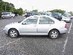 Used 2001 VOLKSWAGEN BORA BF63918 for Sale Image 2