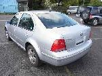 Used 2001 VOLKSWAGEN BORA BF63918 for Sale Image 3