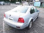 Used 2001 VOLKSWAGEN BORA BF63918 for Sale Image 5
