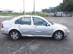 Used 2001 VOLKSWAGEN BORA BF63918 for Sale Image 6