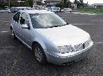 Used 2001 VOLKSWAGEN BORA BF63918 for Sale Image 7