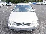 Used 2001 VOLKSWAGEN BORA BF63918 for Sale Image 8