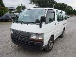 Used 2004 TOYOTA HIACE VAN BF64036 for Sale Image 1