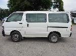 Used 2004 TOYOTA HIACE VAN BF64036 for Sale Image 2