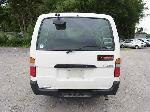 Used 2004 TOYOTA HIACE VAN BF64036 for Sale Image 4