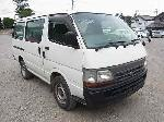 Used 2004 TOYOTA HIACE VAN BF64036 for Sale Image 7