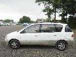 Used 1998 TOYOTA IPSUM BF64041 for Sale Image 2