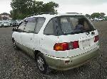 Used 1998 TOYOTA IPSUM BF64041 for Sale Image 3