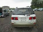 Used 1998 TOYOTA IPSUM BF64041 for Sale Image 4