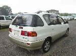 Used 1998 TOYOTA IPSUM BF64041 for Sale Image 5