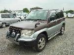 Used 1998 MITSUBISHI PAJERO IO BF64042 for Sale Image 1