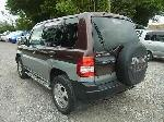 Used 1998 MITSUBISHI PAJERO IO BF64042 for Sale Image 3