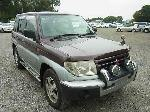 Used 1998 MITSUBISHI PAJERO IO BF64042 for Sale Image 7