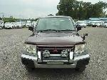 Used 1998 MITSUBISHI PAJERO IO BF64042 for Sale Image 8