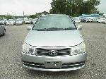 Used 2001 NISSAN LIBERTY BF64045 for Sale Image 8