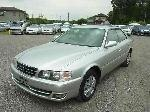 Used 2000 TOYOTA CHASER BF64052 for Sale Image 1