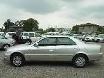 Used 2000 TOYOTA CHASER BF64052 for Sale Image 2
