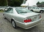 Used 2000 TOYOTA CHASER BF64052 for Sale Image 3
