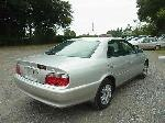 Used 2000 TOYOTA CHASER BF64052 for Sale Image 5