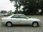 Used 2000 TOYOTA CHASER BF64052 for Sale Image 6