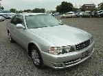 Used 2000 TOYOTA CHASER BF64052 for Sale Image 7