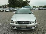Used 2000 TOYOTA CHASER BF64052 for Sale Image 8