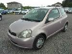 Used 2000 TOYOTA VITZ BF64122 for Sale Image 1