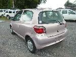 Used 2000 TOYOTA VITZ BF64122 for Sale Image 3