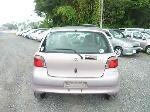 Used 2000 TOYOTA VITZ BF64122 for Sale Image 4